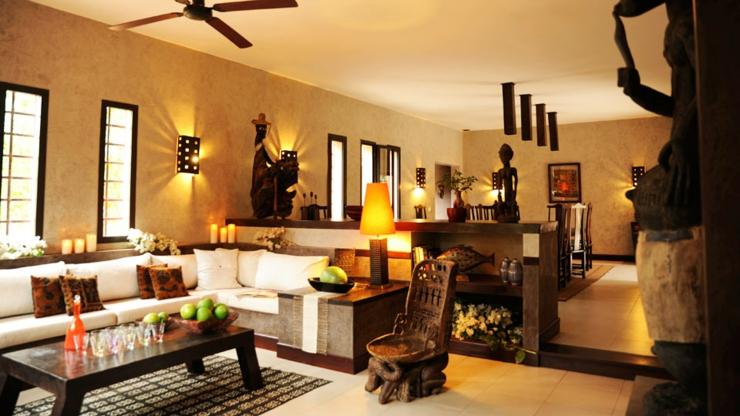 dekorasyonda afrika esintisi 2016 yaz modas arcadium blog. Black Bedroom Furniture Sets. Home Design Ideas