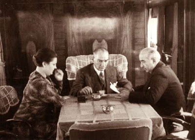 22Eylul1935 Afet İnan İnönü-Ata