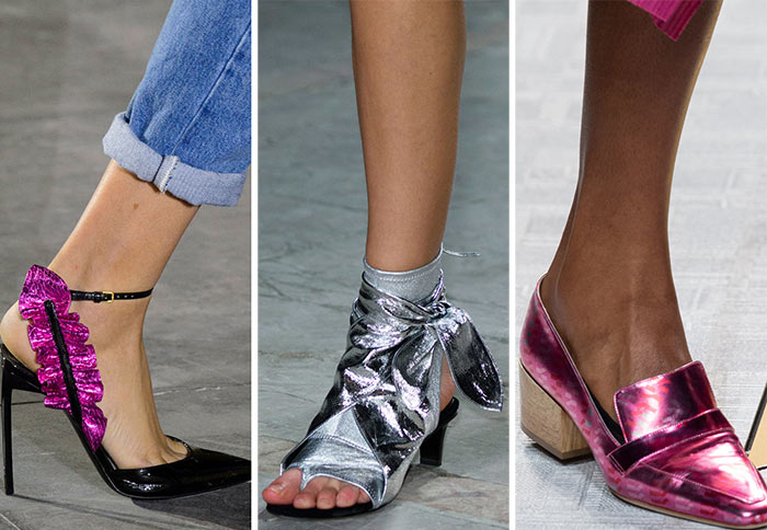 spring_summer_2017_shoe_trends_metallic_shiny_shoes1