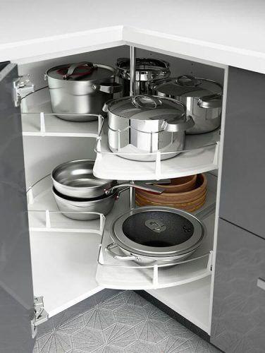 modüler mutfak tasarımı
