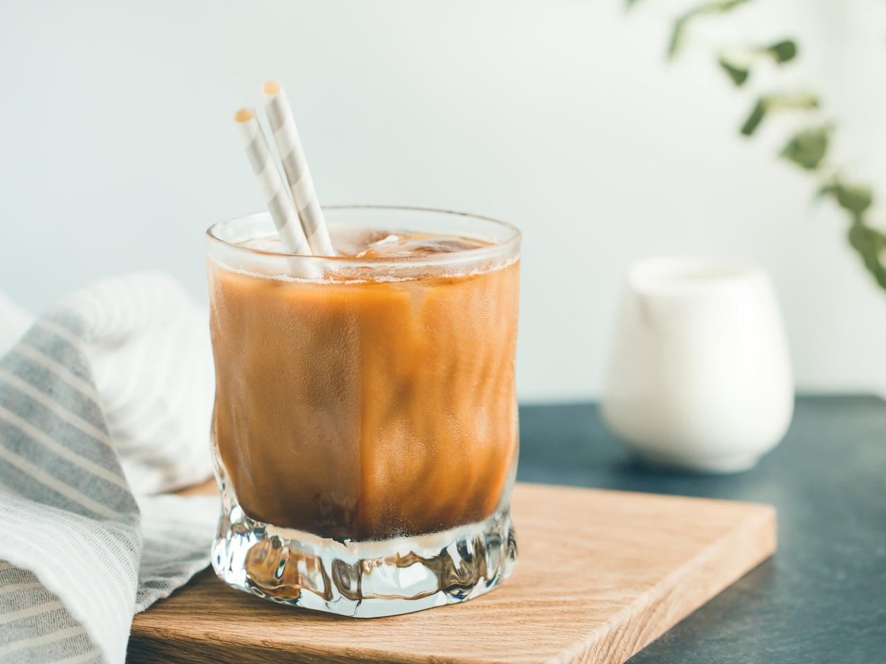 soğuk latte