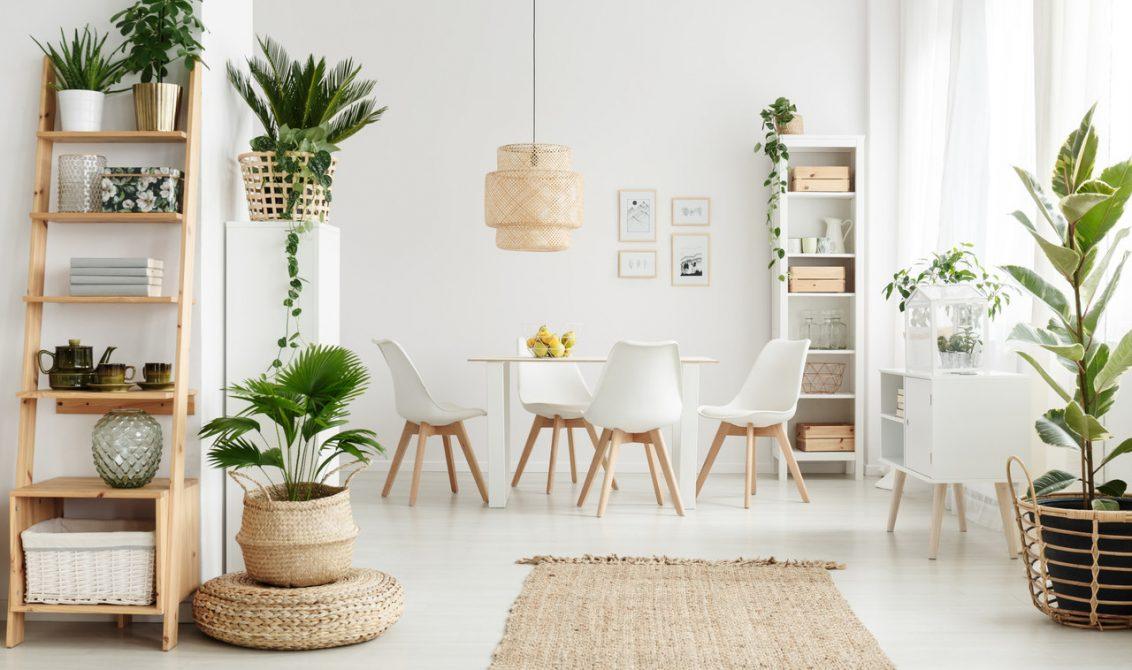 Estetik ve İşlevsel: Evlerde İskandinav Stili - Arcadium Blog